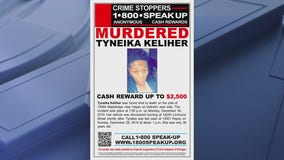 Family wants justice in death of Tyneika Keliher, killed last year