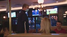 Royal Oak restaurant owner understands new Covid restrictions