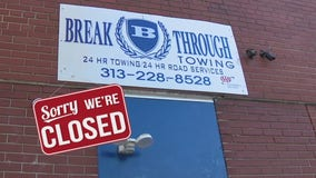 Breakthrough Towing customers still haunted a year later