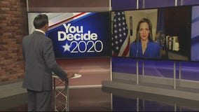 Michigan Secretary of State Jocelyn Benson explains how to track your absentee ballot