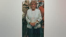 Police looking for missing 87-year-old Wolverine Lake woman with dementia