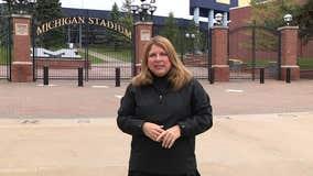 WATCH - Michigan Big Ten opener Preview