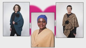 Wrapped in Love offers clothing, accessories and dignity for women battling cancer