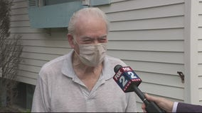 87-year-old Army vet scammed by fake DTE worker in Clinton Twp