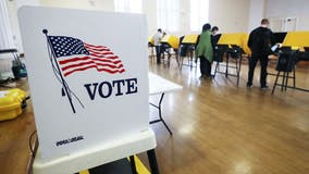 Michigan bans open carry of guns within 100 feet of polling places on election day