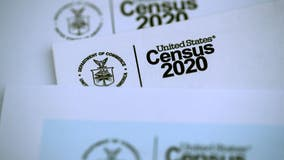 Supreme Court halts census count after Trump administration filing