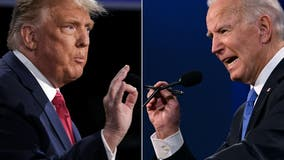 Trump, Biden go all in on Michigan in final days of 2020 election