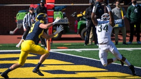 Sports Director Dan Miller with 5 takeaways from MSU's victory over #13 Michigan