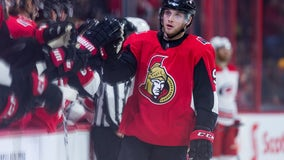 Bobby Ryan shoots to revive career with rebuilding Red Wings