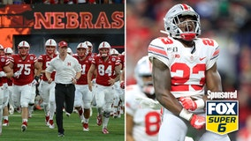 Big Ten's return highlights a Super 6 college football weekend