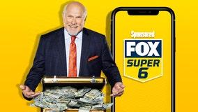 Predict six winners, win $1 million with FOX Super 6
