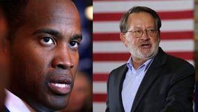 John James challenges Gary Peters for another run at U.S. Senate