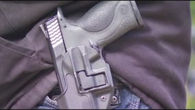 Lawsuit challenging ban on open carry within 100 feet of Mich. polling places on Election Day