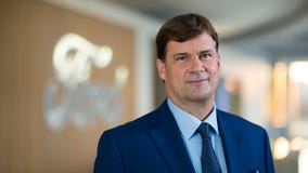 On first day as Ford CEO, Jim Farley shakes up management