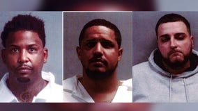 Three men face life in prison after double stabbing in Wyandotte