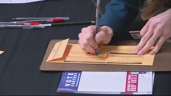Clerks in Macomb, Oakland counties say they are ready for Election Day
