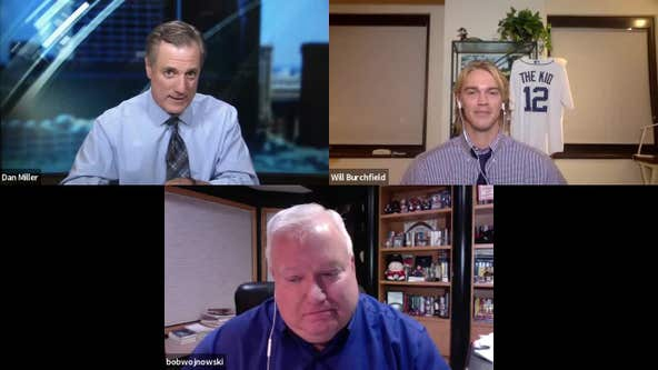 SportsWorks - 10-25-20 -- Dan, Wojo & Burchfield dive into the Lions victory & Big Ten football