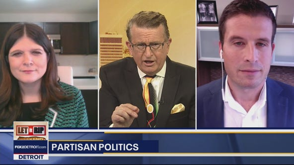 Exclusive: 11th Congressional District Debate