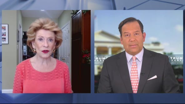 Sen. Stabenow, Trump campaign adviser make their cases