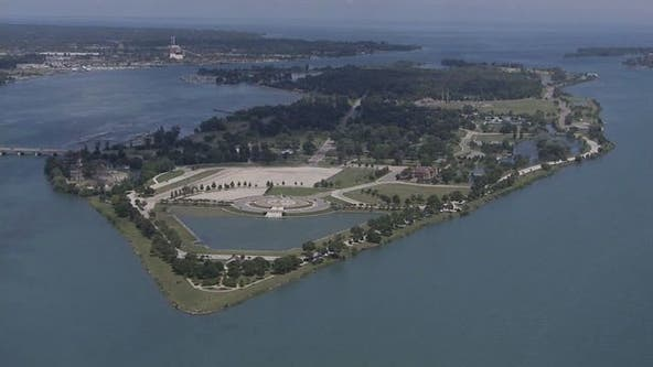 Joe Biden and Barack Obama to hold Detroit campaign event on Belle Isle Saturday