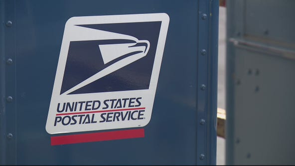 US Postal Service scrambles after reports of absentee ballots not delivered to some Detroiters