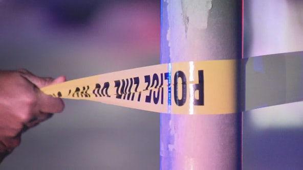 Man shot multiple times found in parking lot of Eastland Center
