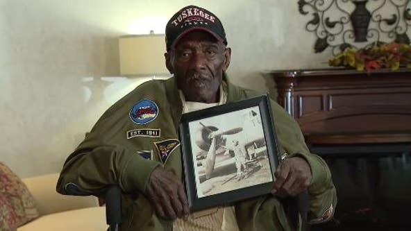 Tuskegee Airman Preston Jowers who died at 105 was American hero, a witness to history