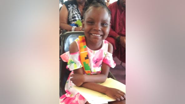 Detroit mother pleads for answers after 7-year-old girl dies in drive-by shooting