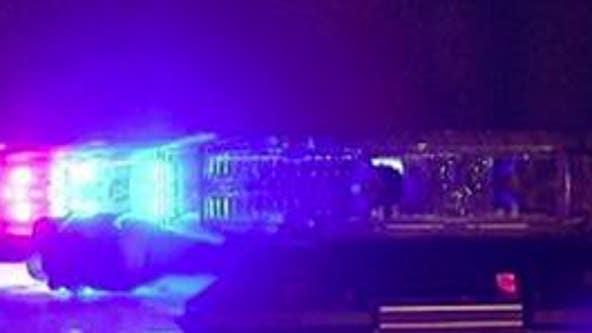 9-year-old girl shot accidentally inside Detroit home