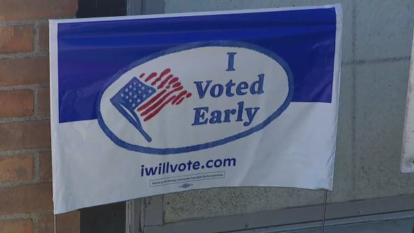 Online voter registration deadline is Monday, Whitmer calls out Trump, driveby shooting spooks Troy residents
