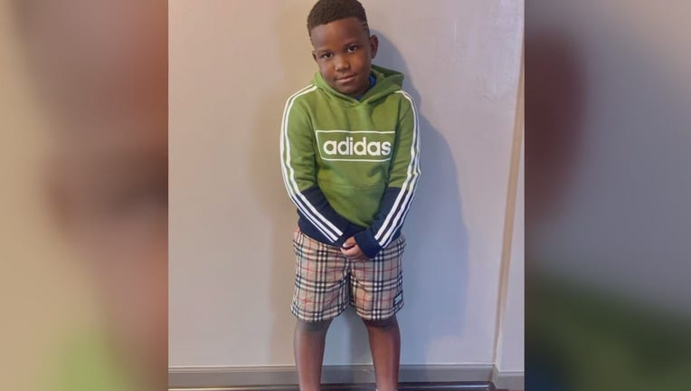 Tairaz, 6, was found shot to death in the basement of a Warren home in an execution-style double murder.