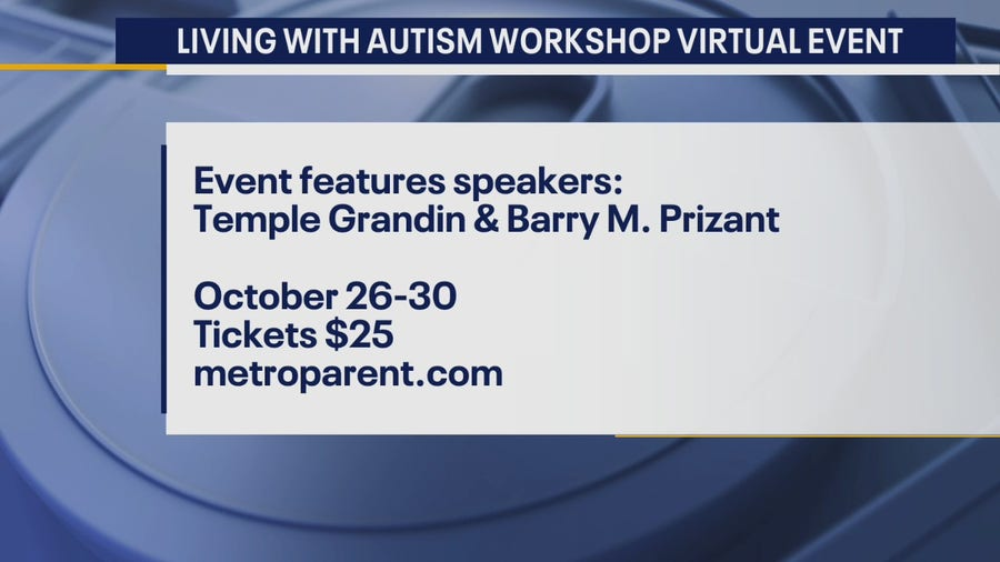 Annual Autism Workship Goes Virtual