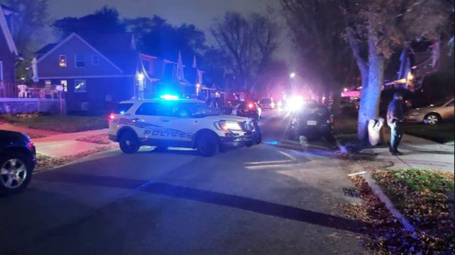 9-year-old girl dead in accidental shooting after being left home alone
