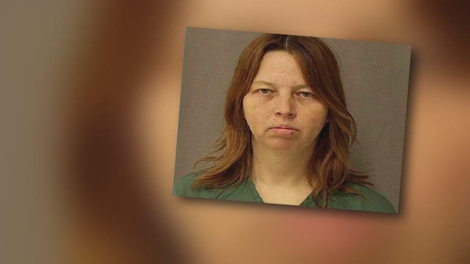 Hutaree Michigan militia suspect Tina Stone who Rataj successfully defended.