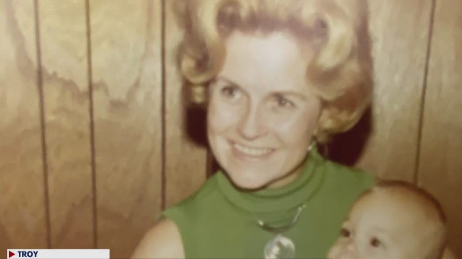 Troy police is looking for clues in the 1978 murder of Gail Webster.