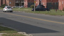 Detroit police investigating hit-and-run on city's east side