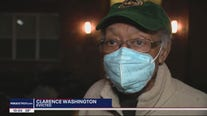 90-year-old Vet evicted during pandemic