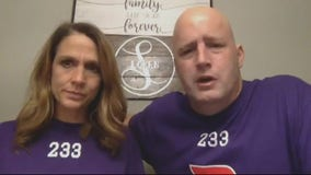 Oakland Co. Sheriff's deputy battling stage 4 pancreatic cancer gets support from community