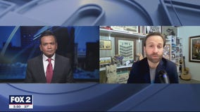 INTERVIEW: Challenges Michigan small businesses are facing during pandemic