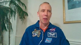 A Lake Orion astronaut on NASA's newest mission
