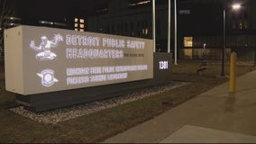 Detroit police report alarming rise of COVID-19 in department