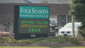 Relative says her loved one is part of 11-person COVID-19 outbreak in Westland senior home