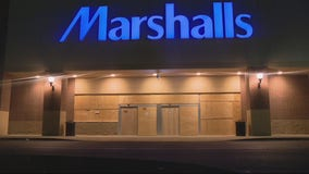 Marshalls boards up storefronts in Detroit, Dearborn in case of election unrest