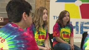 SHED, helping teens' mental health, faces uncertain financial future during COVID-19