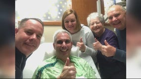 Michigan family celebrating Thanksgiving and 1-year organ donor anniversary