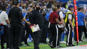 The Lions pull plug on Quinn and Patricia. Dan Miller on what's next.