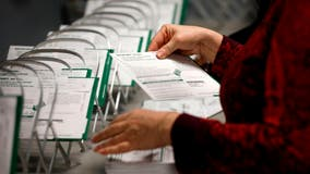 States with increases in absentee voting saw drop in rejected ballots