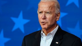 Joe Biden projected to win Pennsylvania and Nevada, will be 46th President