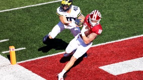 Michigan drops second straight game, first to Indiana since 1987
