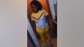 MISISNG PERSON: 13-year-old Kamaria Jones